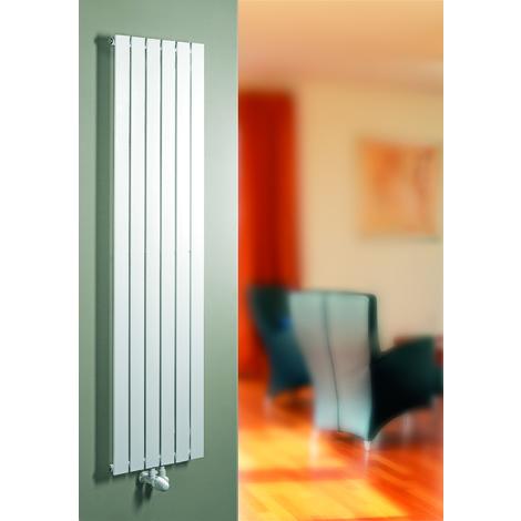 radiateur vertical eau chaude