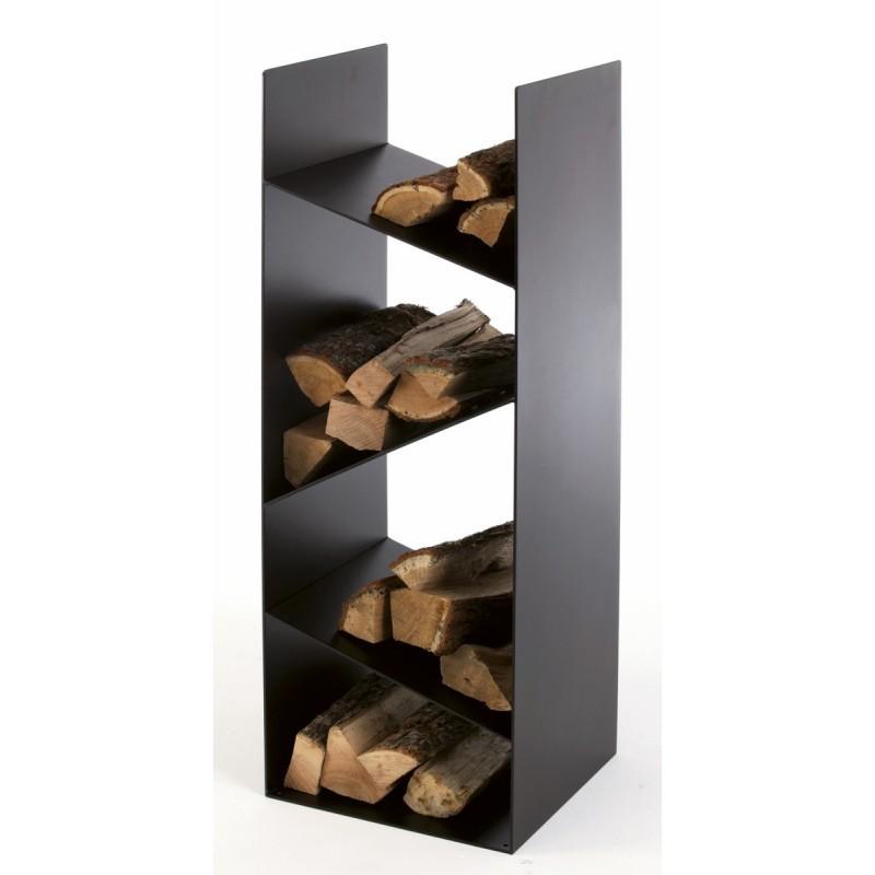 rangement bois