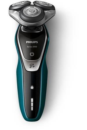 rasoir electrique philips