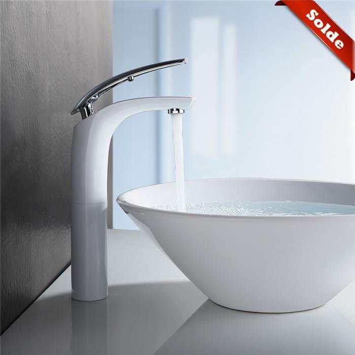 robinet vasque
