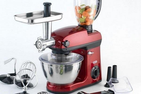 robot de cuisine multifonction