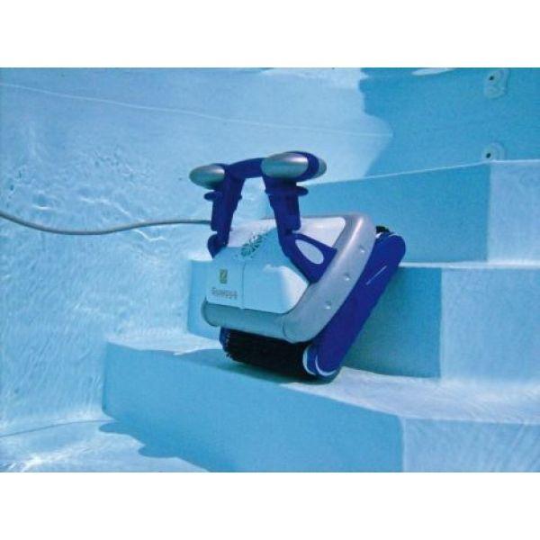 robot nettoyeur piscine