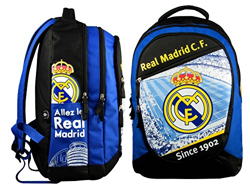 sac a dos real madrid