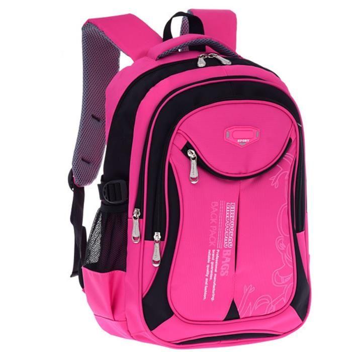 sac a dos scolaire
