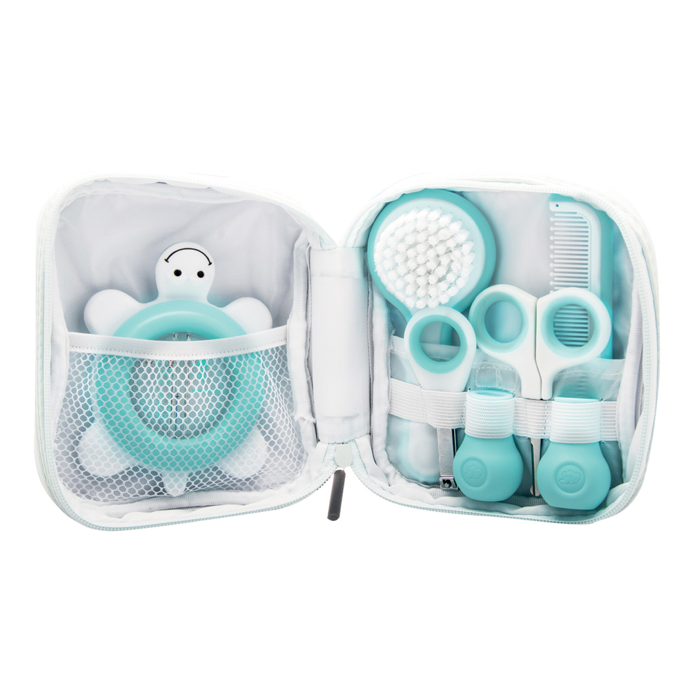 set de toilette bébé
