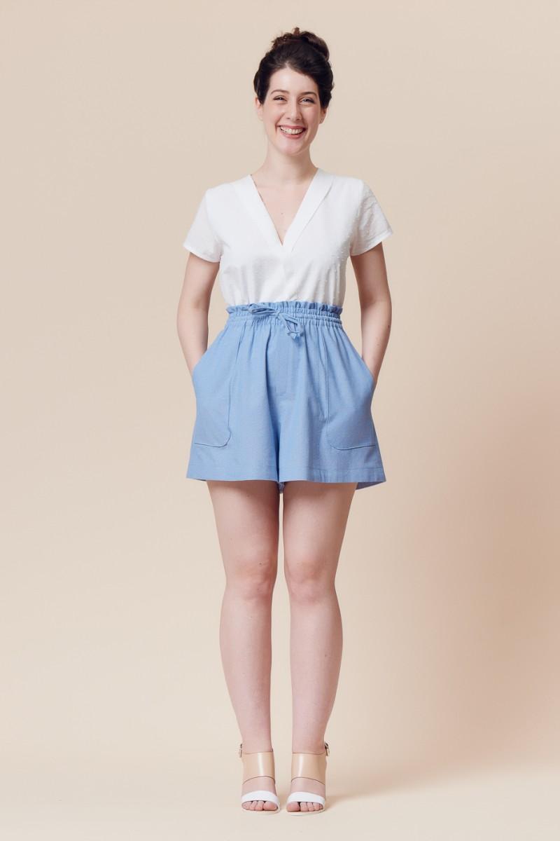 short jupe