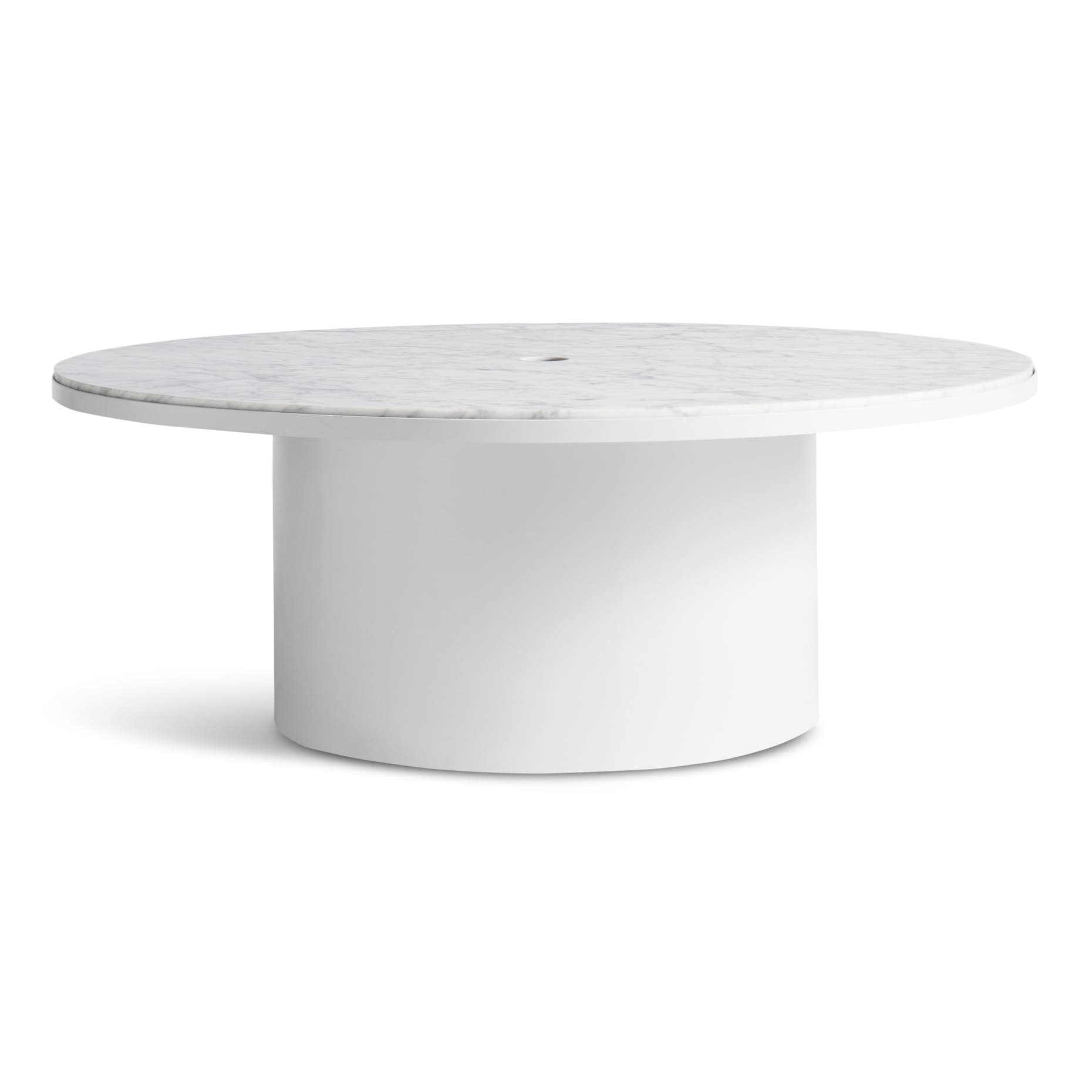 table plateau