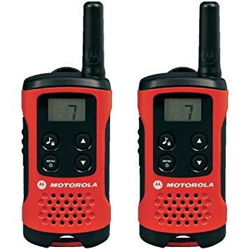 talkie walkie