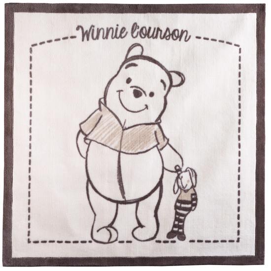 tapis winnie l ourson