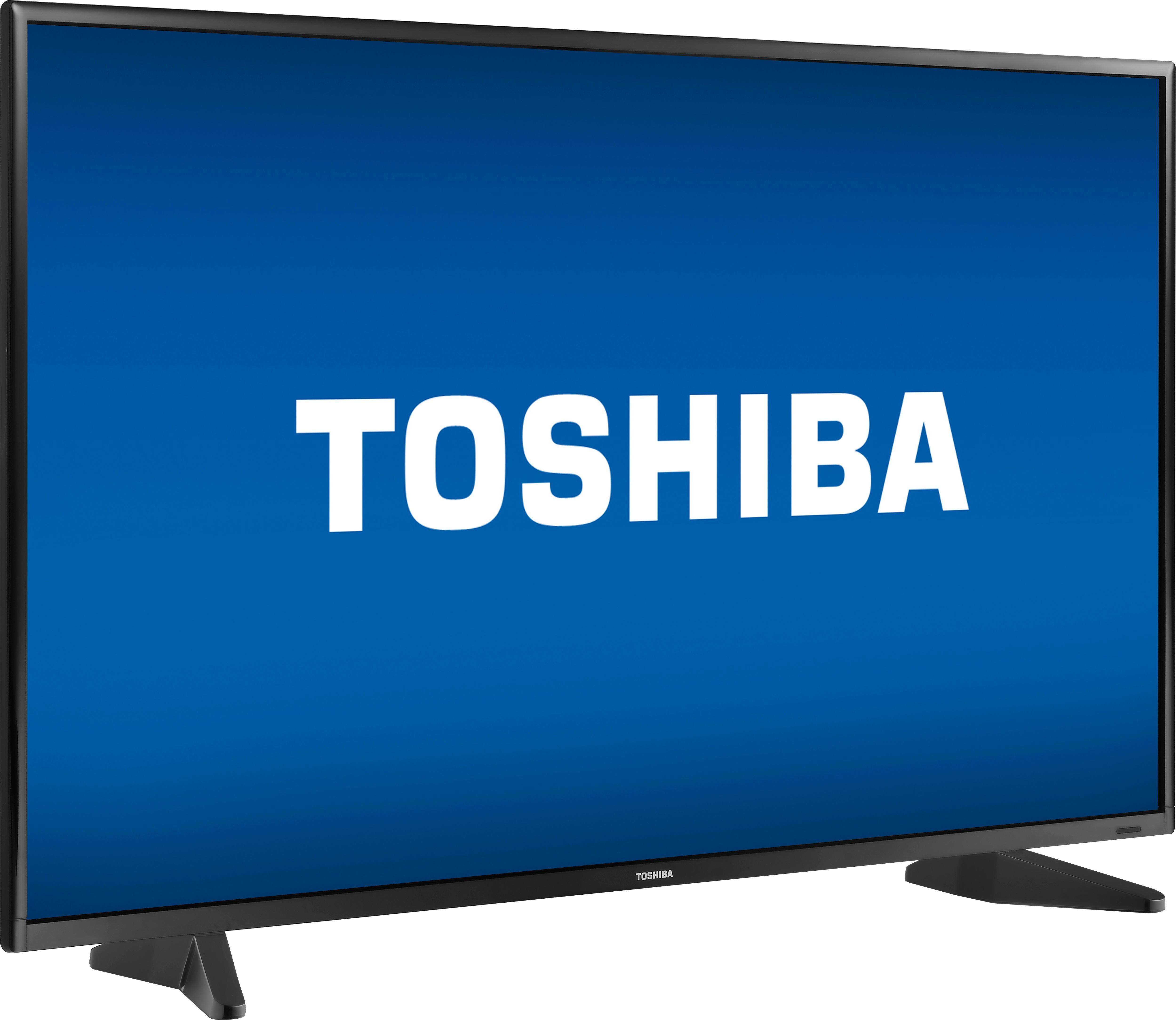 tv toshiba