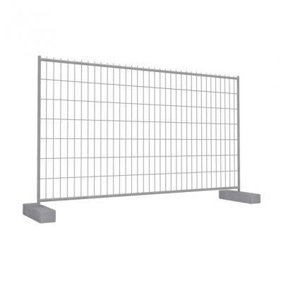 barriere de chantier