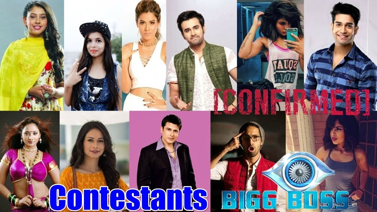 big boss stars