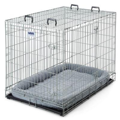 cage chien interieur