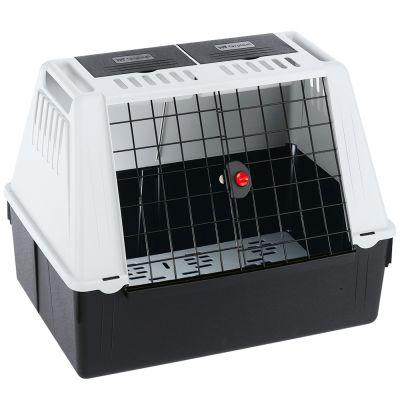 cage transport chien ferplast