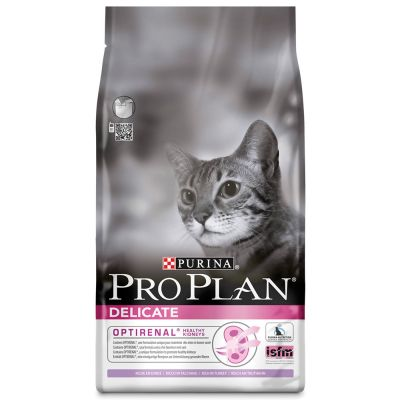 croquette chat proplan