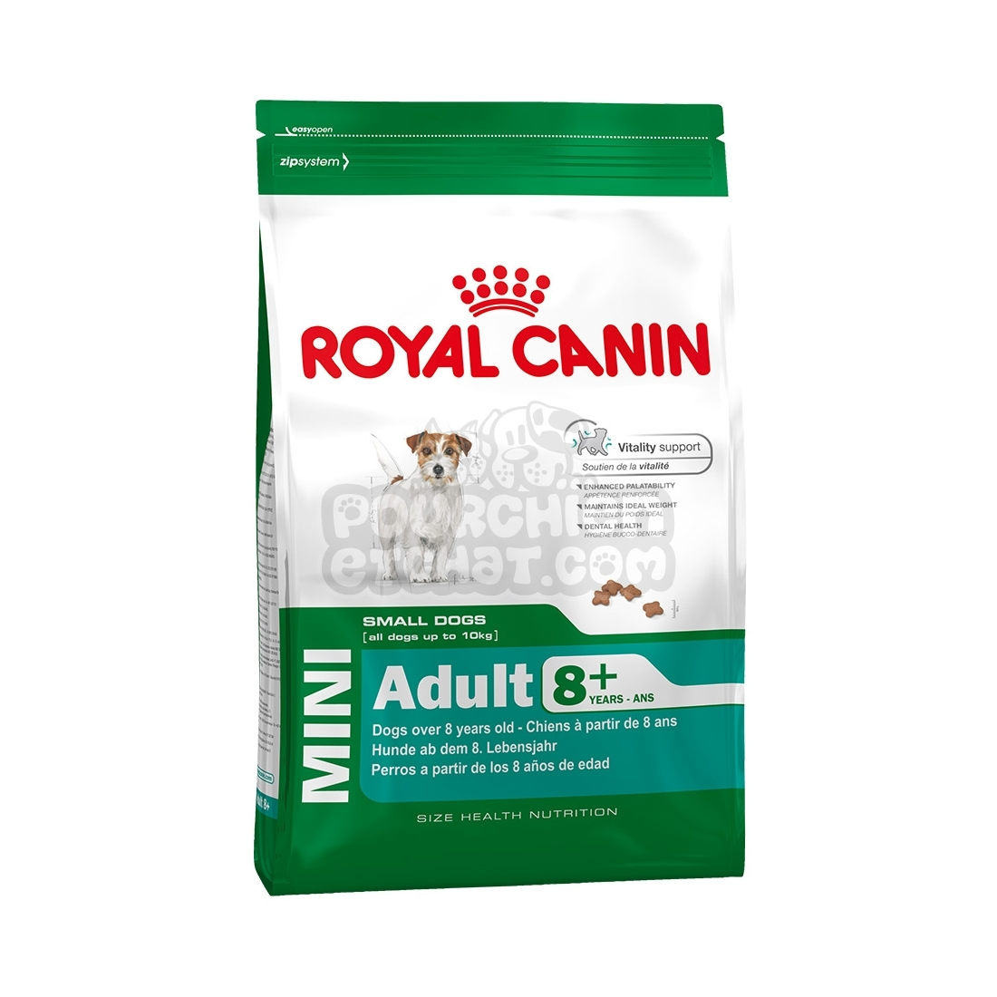 croquette royal canin mini adulte