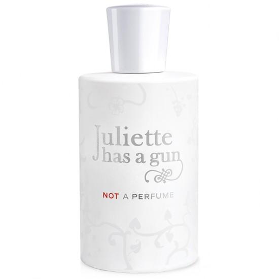 juliette has a gun not a perfume
