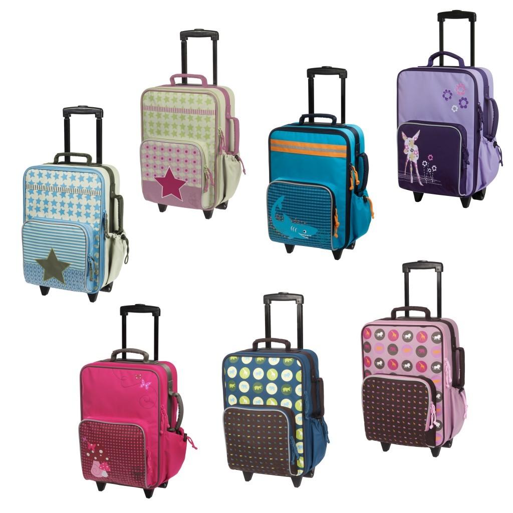 la valise des enfants