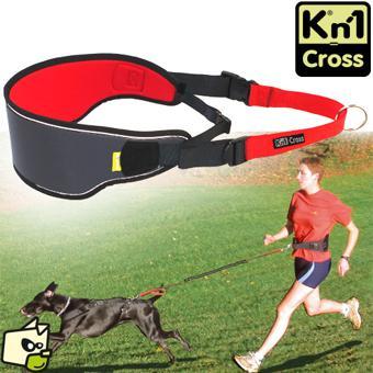 laisse de chien pour courir