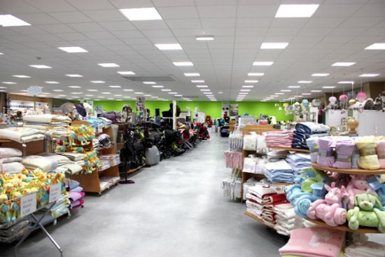 magasin puericulture nord