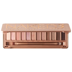 palette naked eyes 3