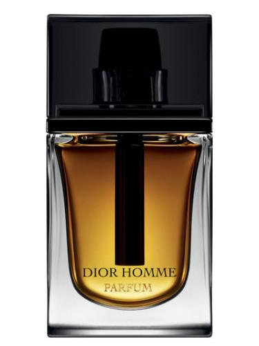 parfum dior intense