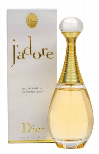 parfum dior j adore