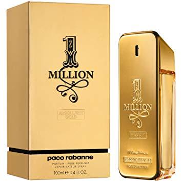 parfum one million
