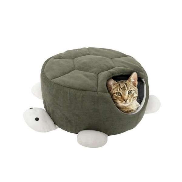 pouf pour chat