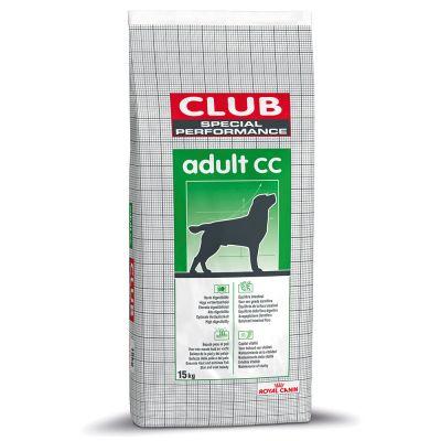 royal canin club cc