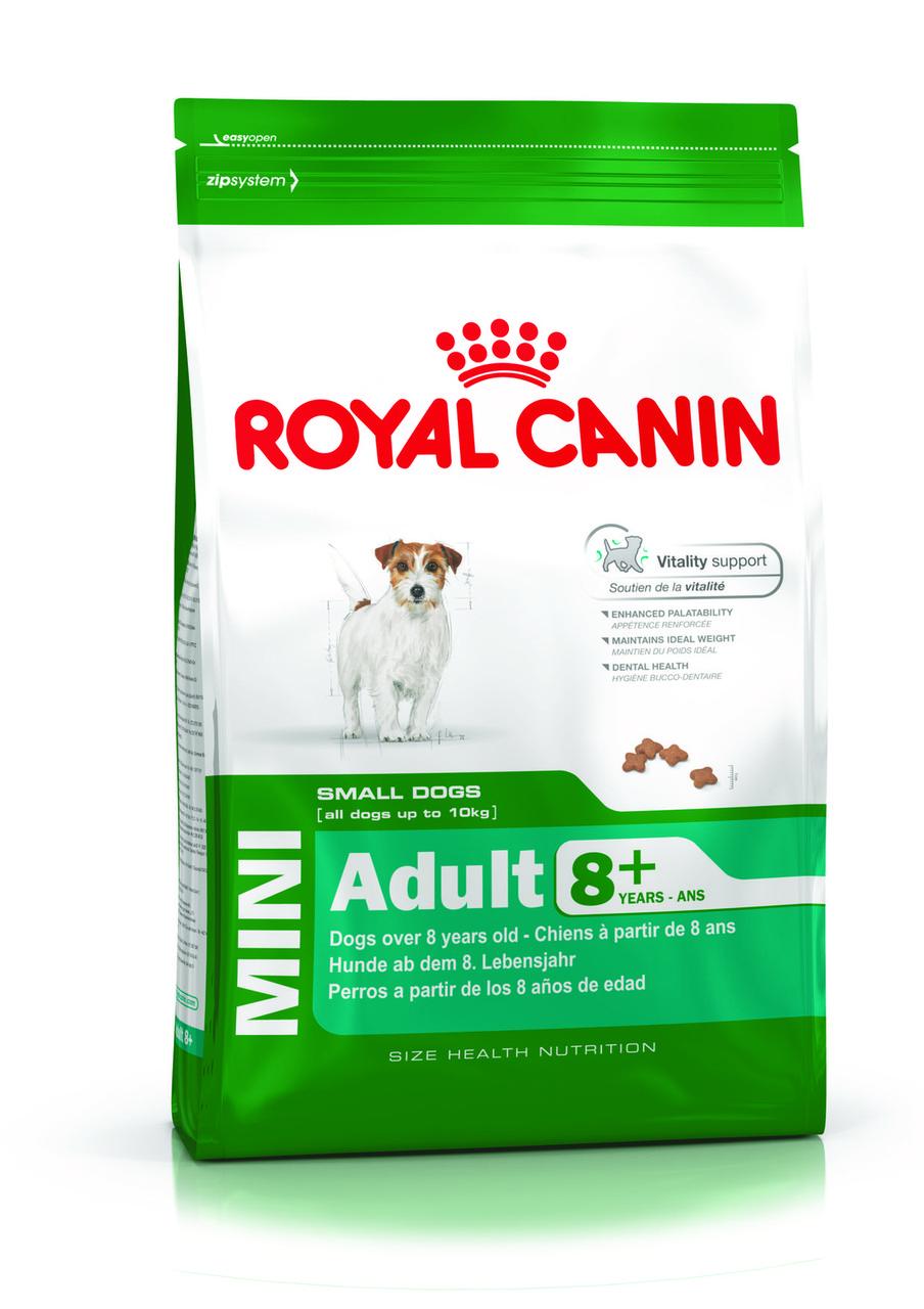 royal canin mini adulte 8 kg