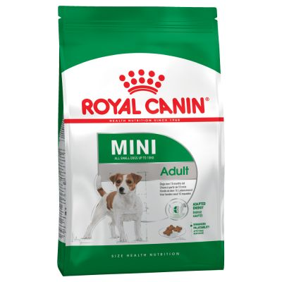 royal canin mini adulte