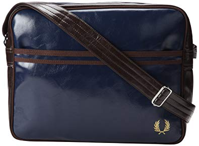 sac bandoulière homme fred perry