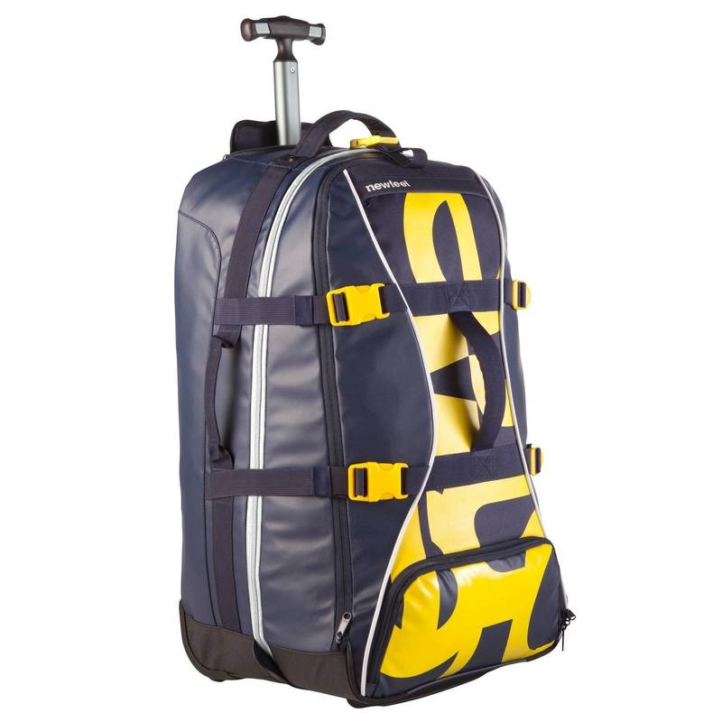 valise sac a dos roulettes