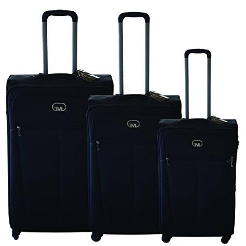 valise souple 4 roues légère