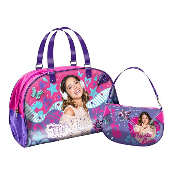 violetta sac