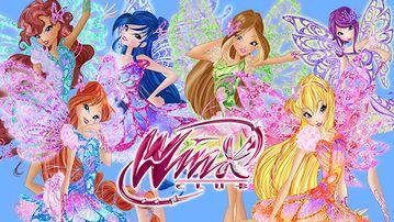 wings dessin animé