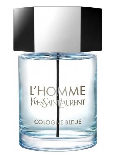 yves saint laurent parfum homme