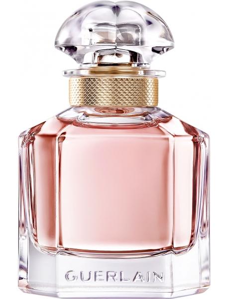 nouveau parfum femme