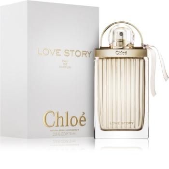 parfum love story