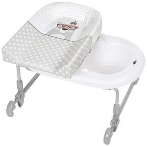 baignoire bebe adaptable sur baignoire
