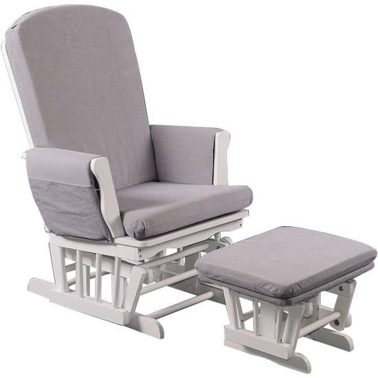 chaise d allaitement