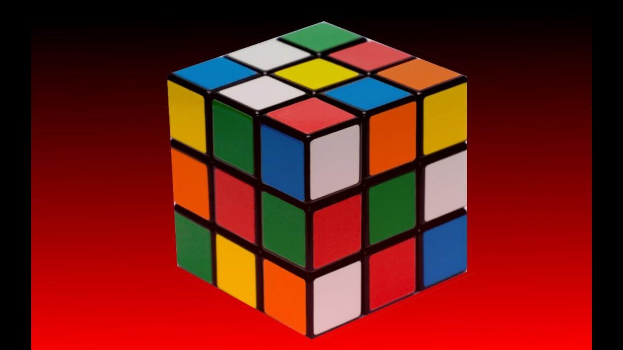 cube eveil