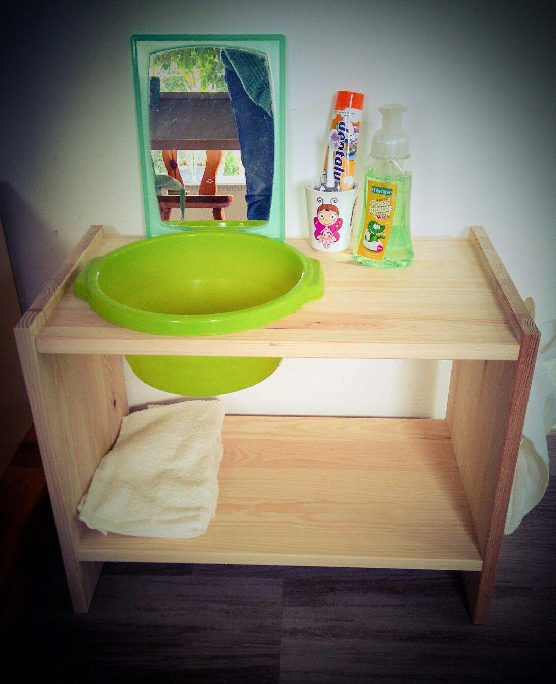 lavabo bebe