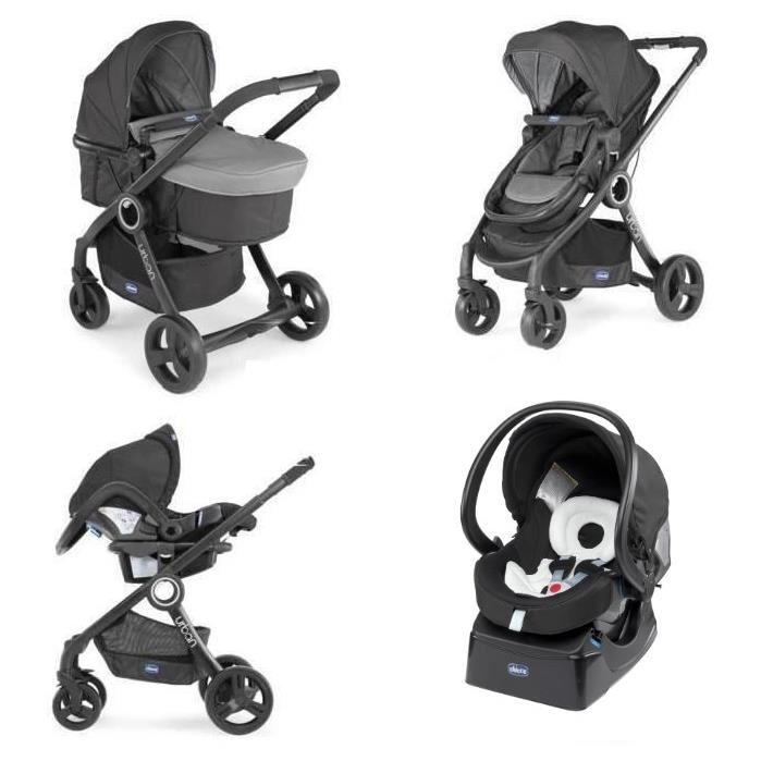 poussette urban chicco