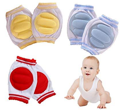 protège genoux bébé