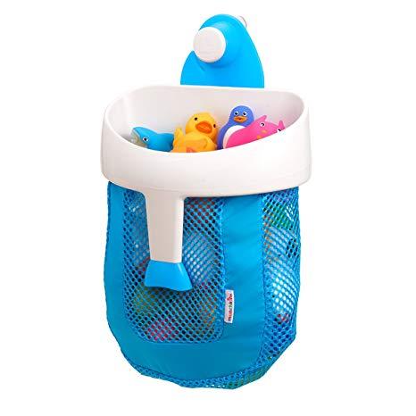 rangement jouet de bain