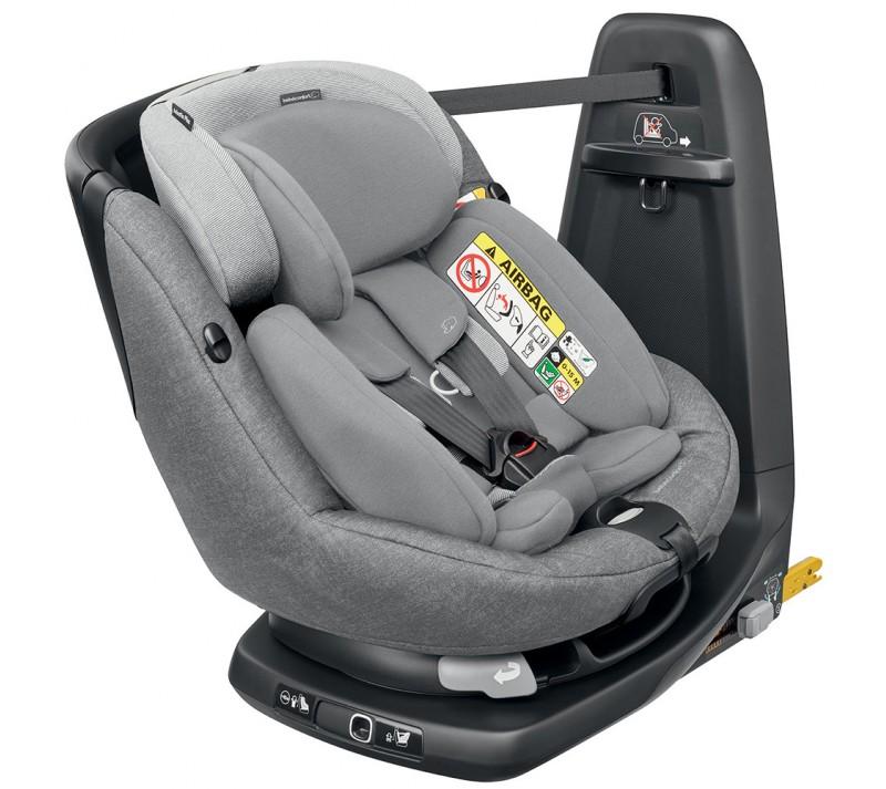 siege auto des la naissance