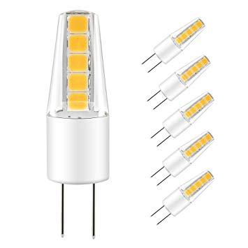 ampoule led 12v g4