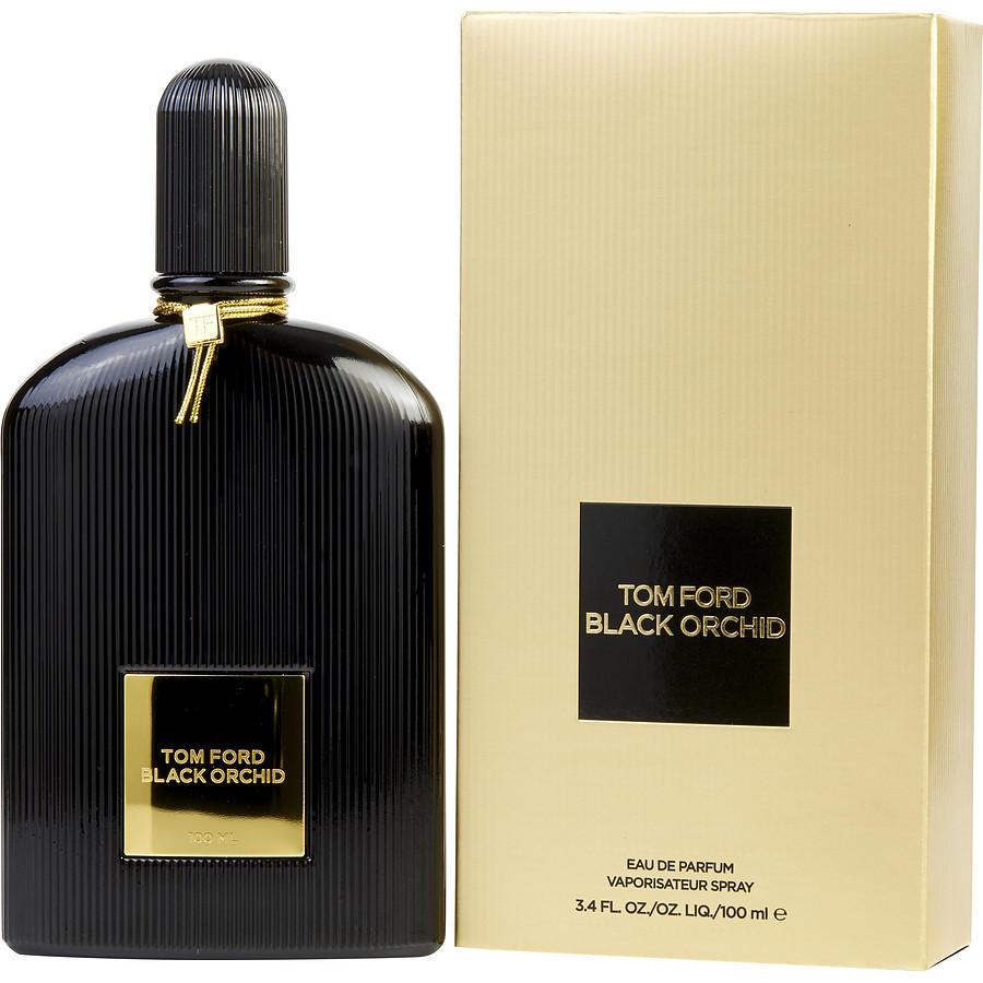 black orchid parfum